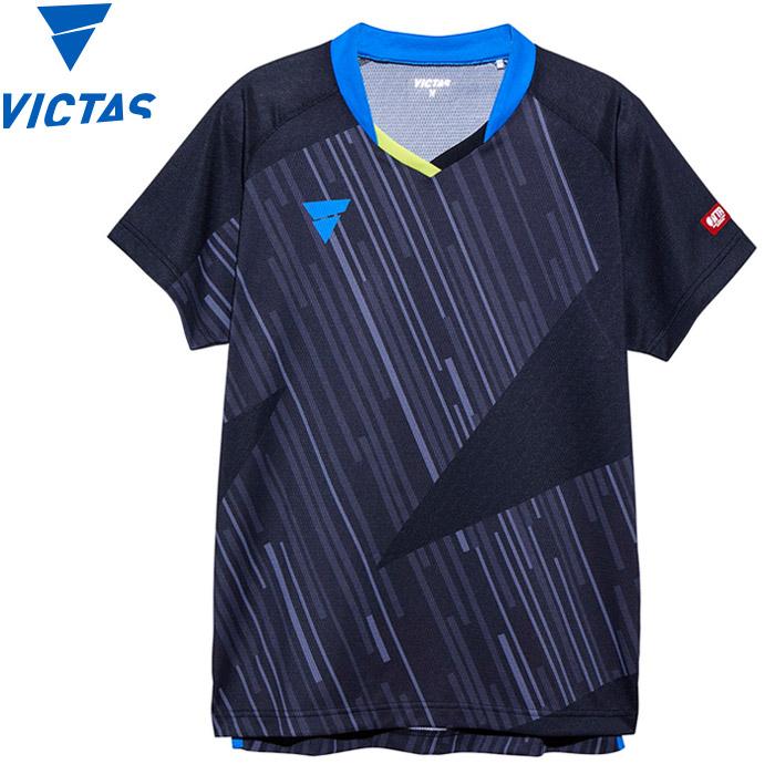 ヴィクタス 卓球 ゲームシャツ V-NGS900 メンズ 031478-0020