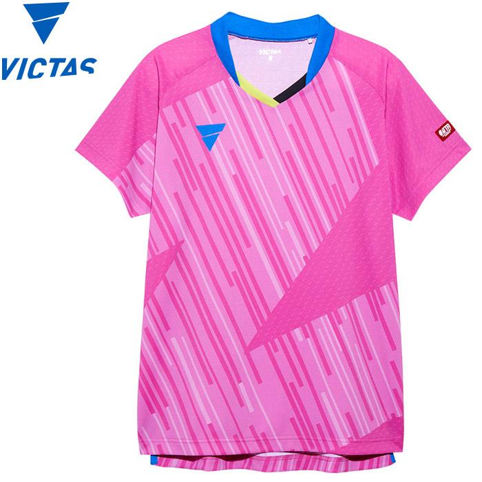 ヴィクタス 卓球 ゲームシャツ V-NGS900 メンズ 031478-0300