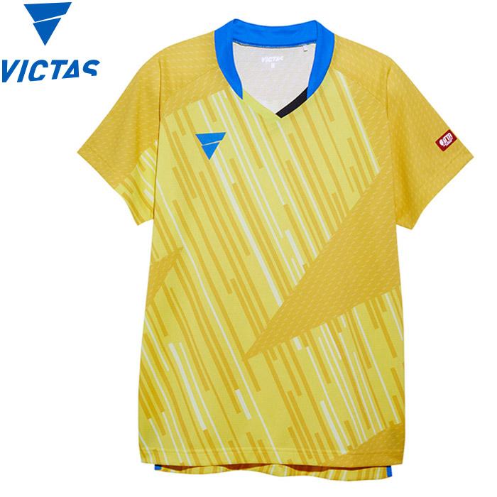 ヴィクタス 卓球 ゲームシャツ V-NGS900 メンズ 031478-0400