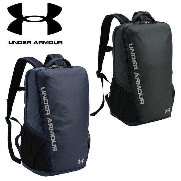 アンダーアーマー UAチームバックパックEX AAL9536