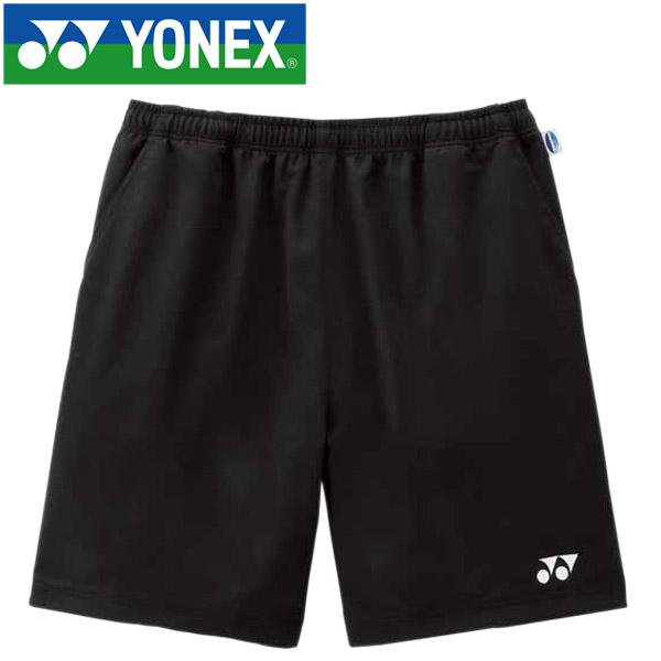 【メール便対応】ヨネックス テニス ベリークールハーフパンツ ジュニア 1550J-007