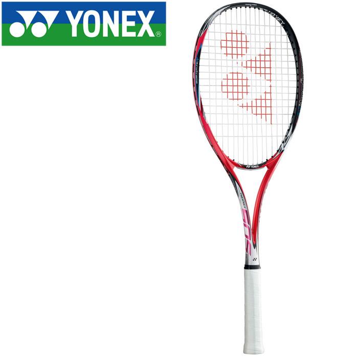 【ポイント最大43倍:9月11日(火)AM 1:59迄】ヨネックス テニス 軟式 ネクシーガ50S ラケット フレームのみ NXG50S-248