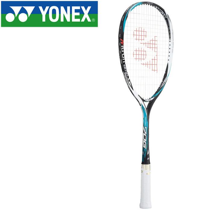 【スーパーSALE!!ポイント最大43倍♪♪6/4(火)20:00~6/11(火)01:59迄】ヨネックス テニス 軟式 ネクシーガ70G ラケット フレームのみ NXG70G-449