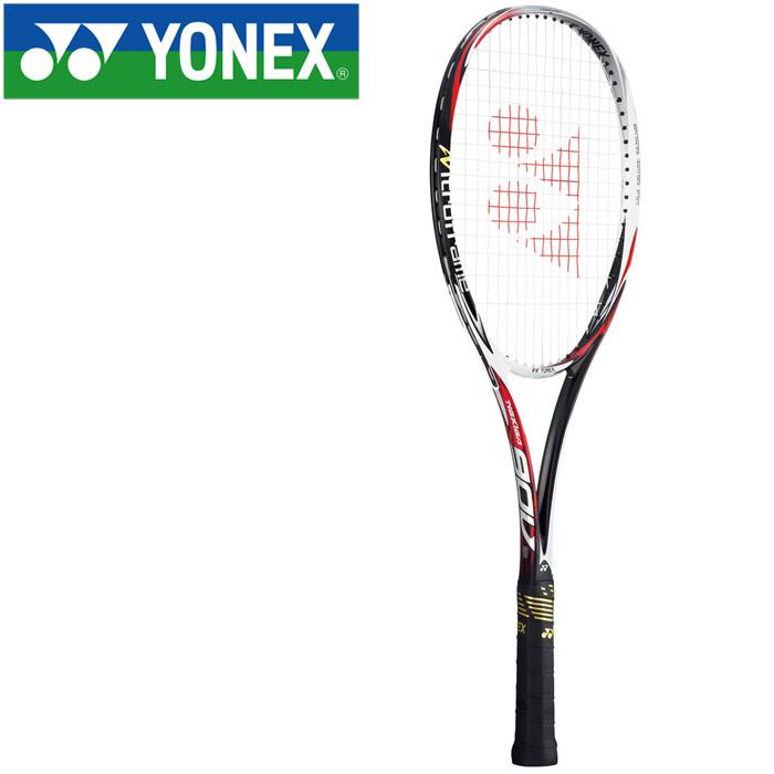 【スーパーSALE!!ポイント最大43倍♪♪6/4(火)20:00~6/11(火)01:59迄】ヨネックス テニス 軟式 ネクシーガ90V ラケット フレームのみ NXG90V-364