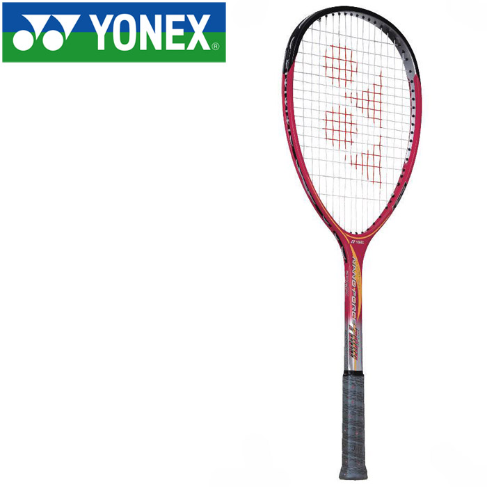 YONEX 初売り ヨネックス 日本最大級の品揃え ナノフレア700 フレームのみ バドミントンラケット NF700-001