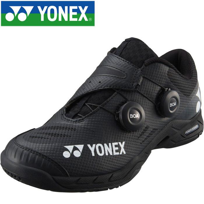 店内全品対象 YONEX ヨネックス バドミントン 激安格安割引情報満載 パワークッションインフィニティ バドミントンシューズ SHBIF-007 メンズ