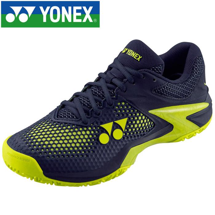 ヨネックス パワークッションエクリプション2MAC テニスシューズ メンズ レディース SHTE2MAC-761