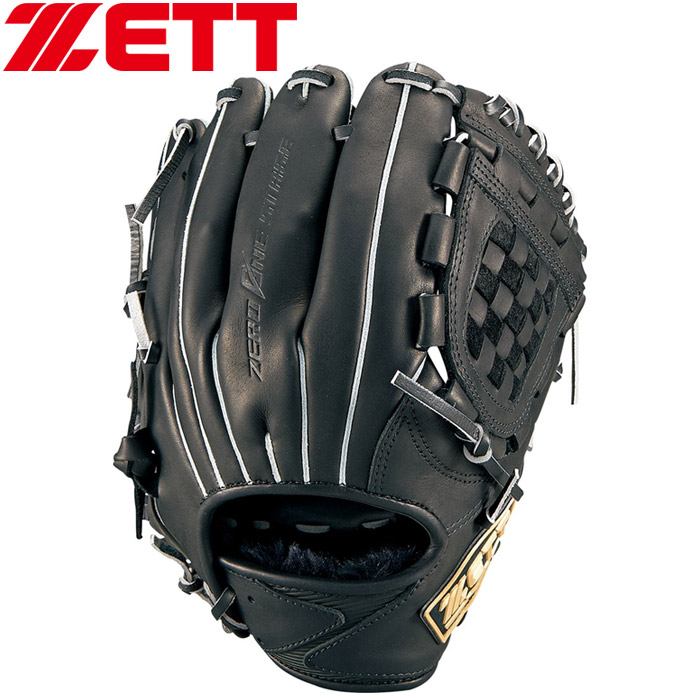 ゼット 野球 少年軟式グラブ ゼロワンステージ 投手・内野手用 BJGB71030-1900