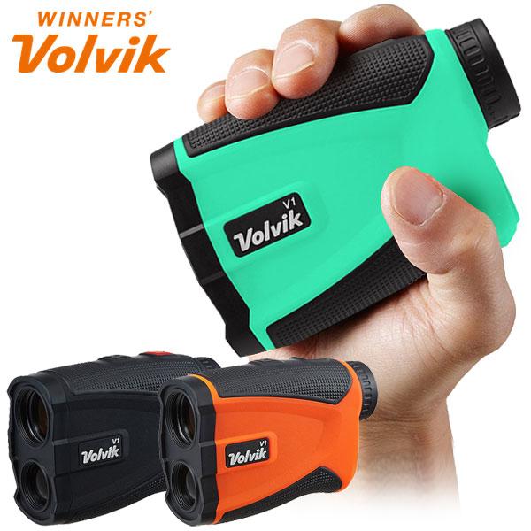 【あす楽対応】 ボルビック レンジ ファインダー V1 Volvik Range Finder ヴォルビック 携帯型レーザー距離計