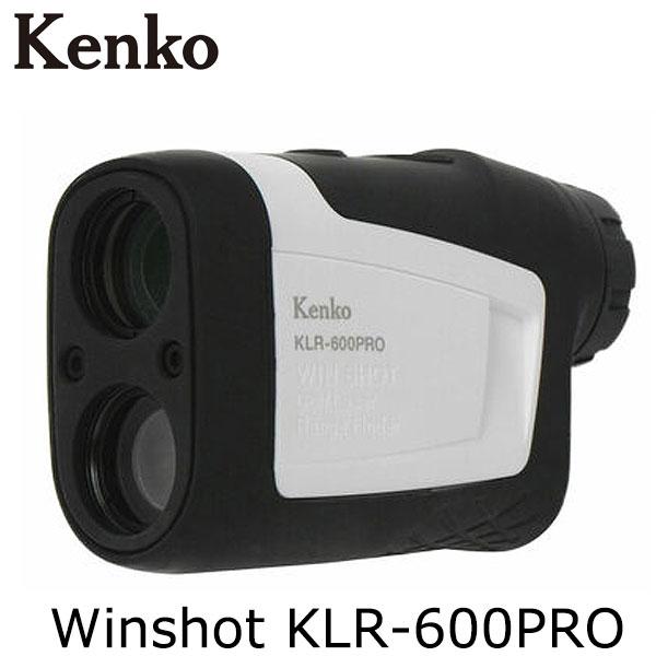 【あす楽対応】ケンコー トキナー ゴルフ レーザーレンジファインダー KLR-600PRO レーザー距離計 2020モデル 【レーザータイプ】