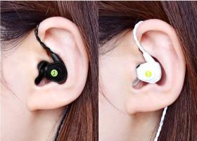 耳机平衡的电枢由绿色 GH-ERC-MB