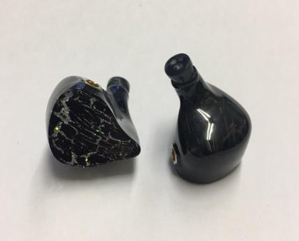 耳机高质量声音8 doraibabaransudoamachua 8BA-TTSW38(没有电缆)