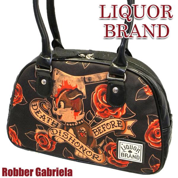 Handbag Rock And Roll Fashion Punk Rockabilly Gothic Clothing Back Bag Bags Small Dogs