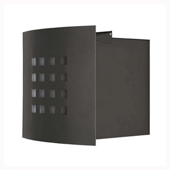 ドイツ発 マックスノブロック社が贈るデザインポストKyoto(キョウト) 埋込型