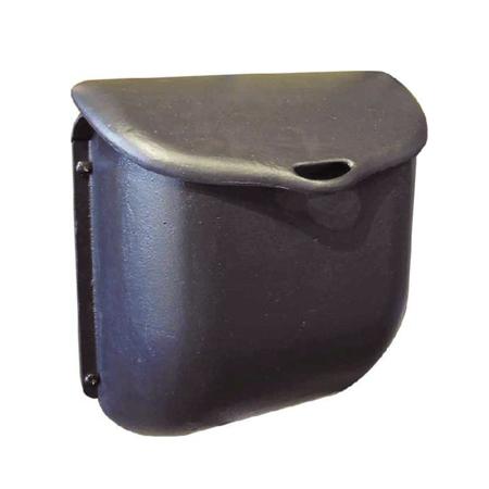 イヌイフュージョンアルミ鋳物ポストINUIFUSION アルミ鋳物ポスト[AL-1]
