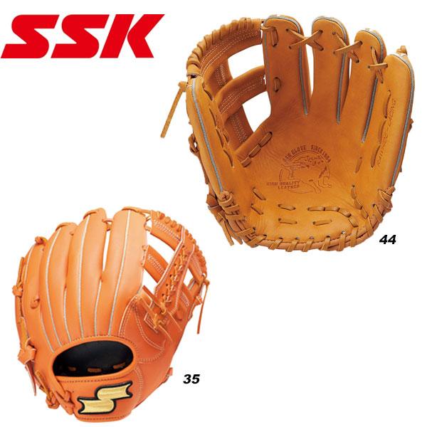 即納可★ 【SSK】エスエスケイ 軟式スーパーソフト オールラウンド用 グローブ グラブ 野球 SSG850 35(ssg850-35-16skn)