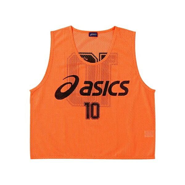 ◆◆● <アシックス> ASICS ビプス(10枚セット) XSG060(21:フラッシュオレンジ) サッカー(xsg060-21-asi1)