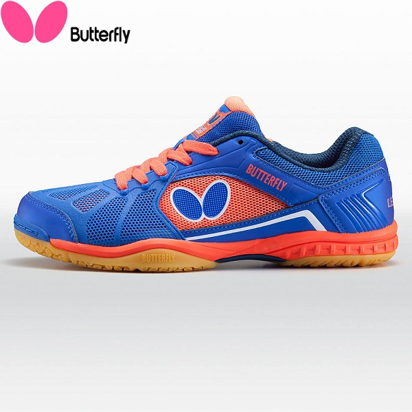 ◆◆● <バタフライ> Butterfly レゾライン リフォネス 93620 (178)ネイビー 卓球 シューズ 93620-178