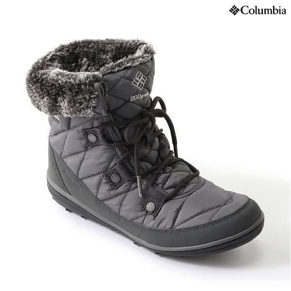 ◆◆ <コロンビア> COLUMBIA HEAVENLY SHORTY BL1652 (052:QUARRYDOVE)