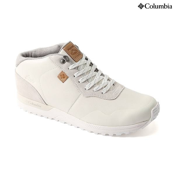 ◆◆ <コロンビア> COLUMBIA WILDPDX CHUKKA YU3825 (100:WHITE)