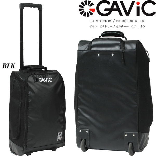◆◆ <ガビック> 【GAVIC】 2019年春夏 キャリーバッグ トロリーバッグ キャリーケース スポーツバッグ サッカー フットサル GG0106