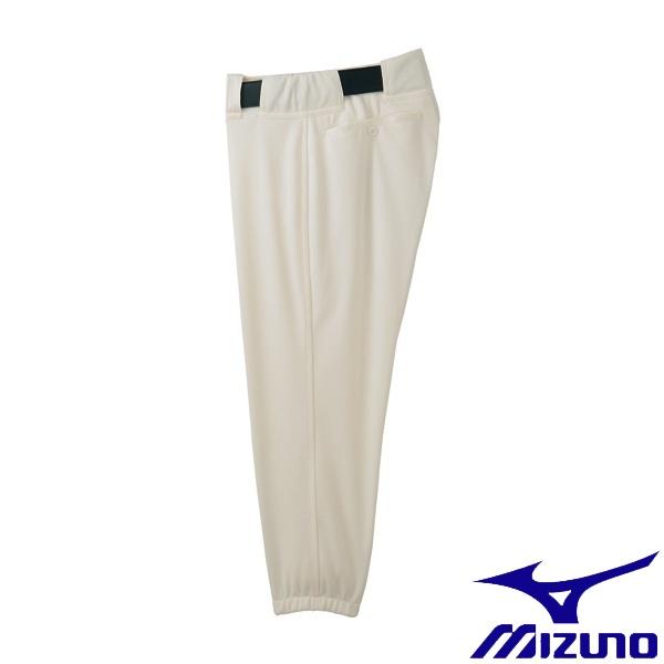 ◆◆ <ミズノ> MIZUNO 【ミズノプロ】パンツ(ベルトループ型)(野球) 52PW272 (48:アイボリー)
