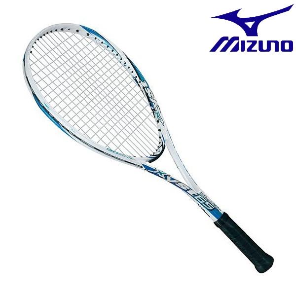 ◆◆ <ミズノ> MIZUNO ジスト ルーキー 65(ソフトテニス) 63JTN432 (27:ブルー)