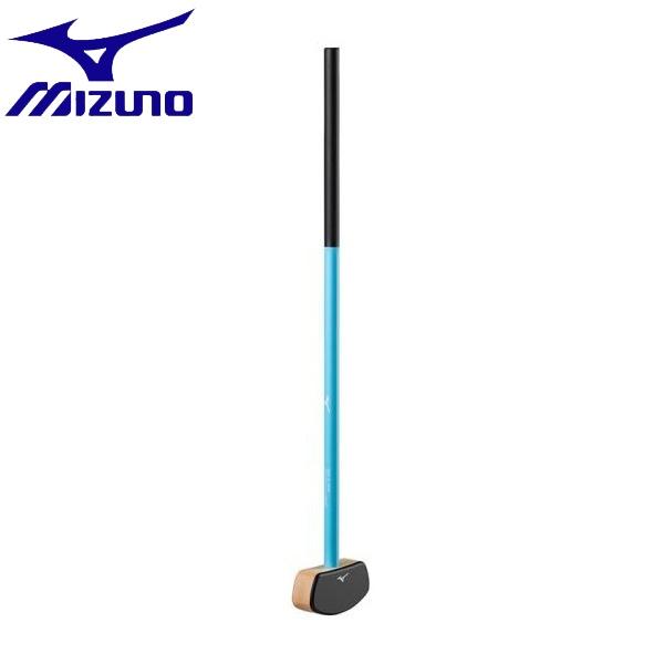 ◆◆ <ミズノ> MIZUNO クラブ(グラウンド・ゴルフ)[ユニセックス] C3JLG804 (21:スカイブルー)