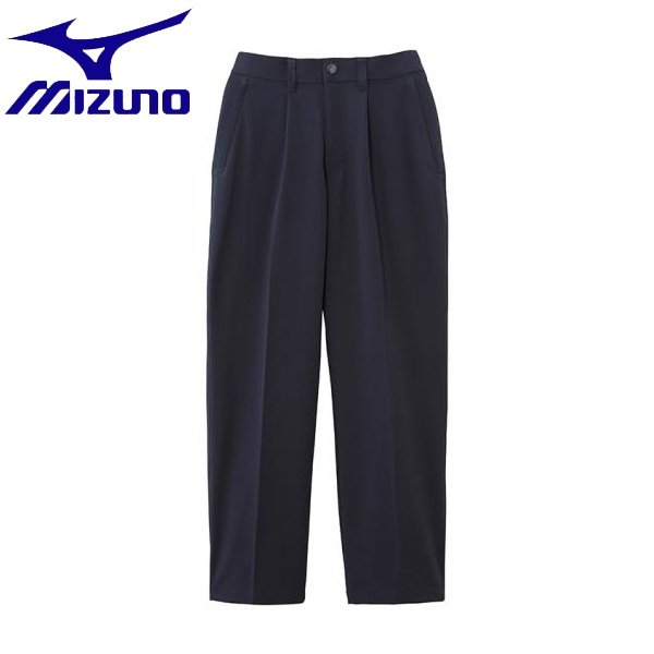 ◆◆ <ミズノ> MIZUNO ドライベクターノンストレスパンツ[メンズ] A2MF7001 (08:チャコールグレー)