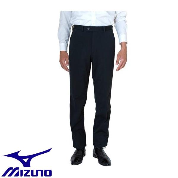 ◆◆ <ミズノ> MIZUNO ムーブスーツ(パンツ)[メンズ] 12JS9F01 (09:ブラック) 野球・ソフトボール