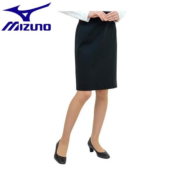◆◆ <ミズノ> MIZUNO ムーブスーツ(スカート)[レディース] 12JS9F61 (09:ブラック) 野球・ソフトボール