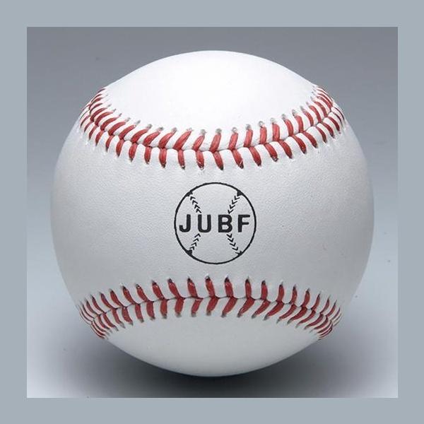 ◆◆ <ミズノ> MIZUNO 硬式用/ビクトリー大学試合球(JUBF/1ダース) 1BJBH11000 野球