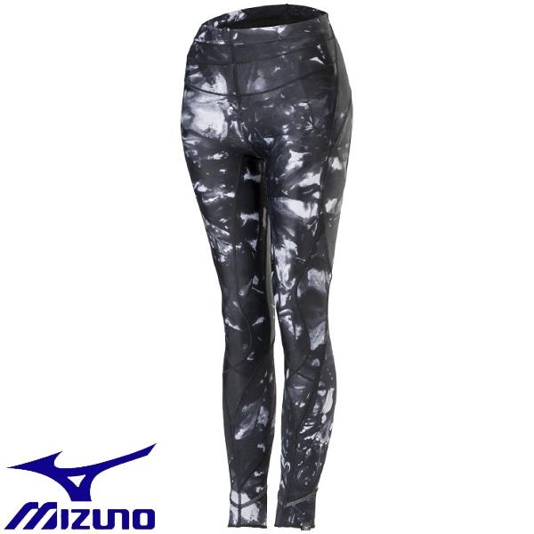 ◆◆ <ミズノ> MIZUNO BG8000II(ロング)(ウィメンズ) K2MJ9D03 (90:ルナロック×ブラック) スポーツウェア