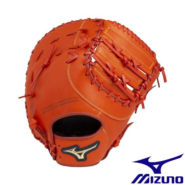 ◆◆ <ミズノ> MIZUNO ソフトボール用 セレクトナイン【捕手・一塁手兼用】 1AJCS2270052 野球・ソフトボール