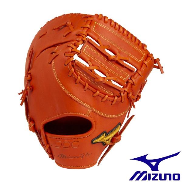 ◆◆ <ミズノ> MIZUNO 硬式用 【ミズノプロ】 5DNAテクノロジー【一塁手用:TK型(ポケット普通)】 1AJFH2201052 野球・ソフトボール