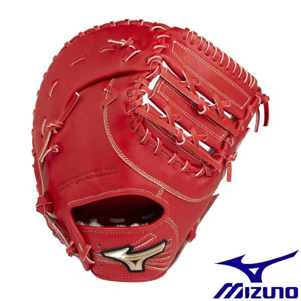 ◆◆ <ミズノ> MIZUNO 少年軟式用 【グローバルエリート】RG H Selection02+プラス【一塁手用:TK型】 1AJFY2200070 野球・ソフトボール