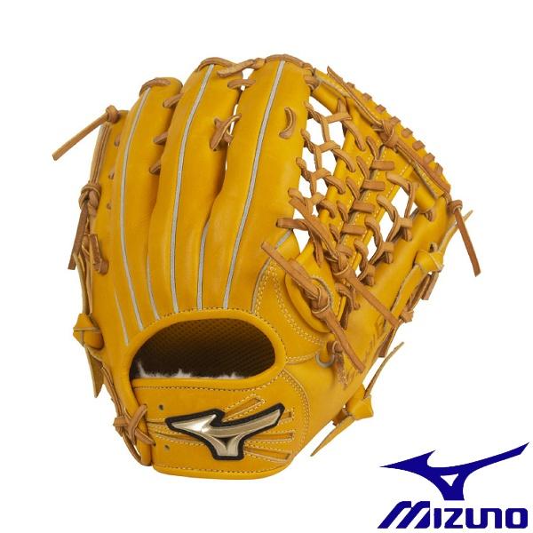 ◆◆ <ミズノ> MIZUNO 硬式用 【グローバルエリート】 H Selection02+プラス【外野手用:サイズ13】 1AJGH2240754 野球