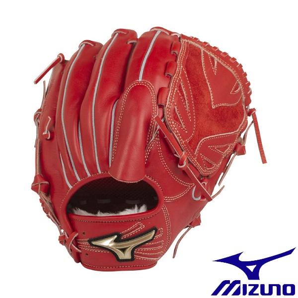 ◆◆ <ミズノ> MIZUNO 軟式用 【グローバルエリート】 H Selection02+プラス【投手用:サイズ11】 1AJGR2240170 野球・ソフトボール
