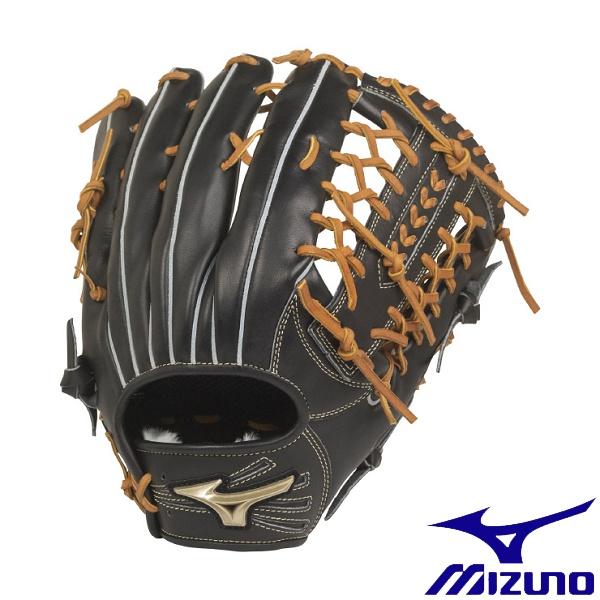 ◆◆ <ミズノ> MIZUNO 軟式用 【グローバルエリート】 H Selection02+プラス【外野手用:サイズ16N】 1AJGR2241709 野球・ソフトボール