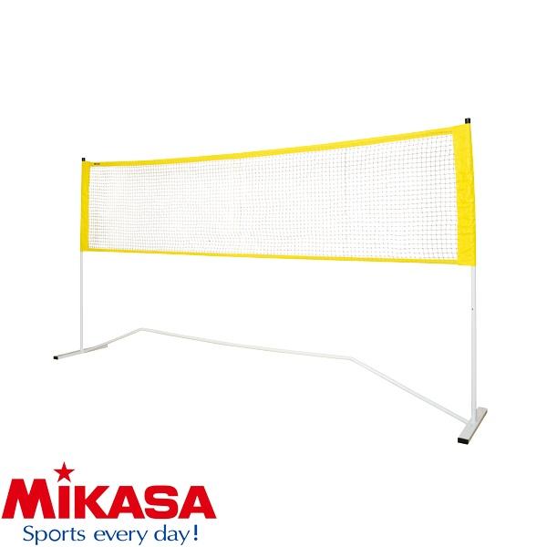 ◆◆ <ミカサ> MIKASA 多目的健康バレーネット MNET