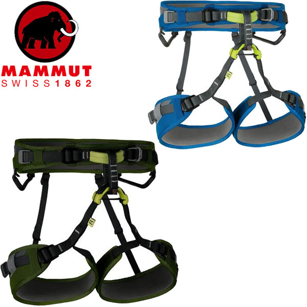 ◆◆ <マムート> 【MAMMUT】 Ophir Rental アウトドア 登山 登攀 クライミング ハーネス メンズ 登山用品 2110-01160