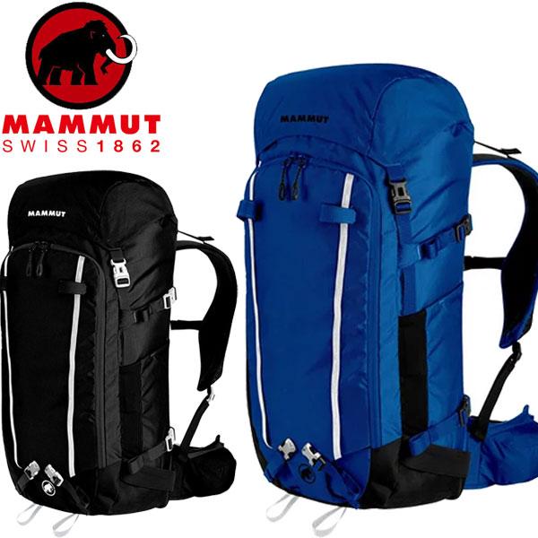 ◆◆ <マムート> 【MAMMUT】 Trion 35 35L アウトドア 登山 バックパック リュックサック バッグ 2520-00840