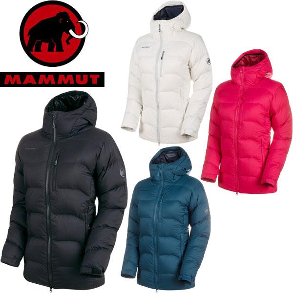 ◆◆ <マムート> 【MAMMUT】 19FW レディース Xeron IN Hooded Jacket AF Women アウトドア ハイキング インシュレーションジャケット 1013-00711