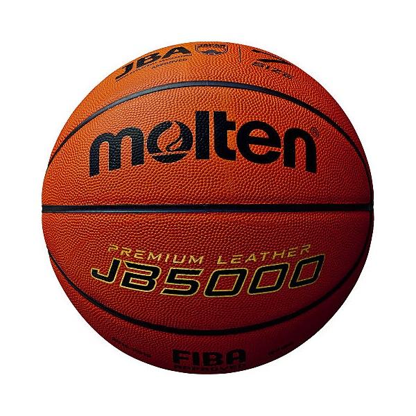 ◆◆ <モルテン> MOLTEN JB5000 B7C5000 (バスケットボール)