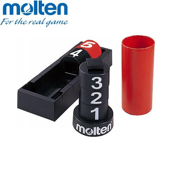 ◆◆ <モルテン> MOLTEN ファウル表示盤5ファウル用 BFN5 (バスケットボール)
