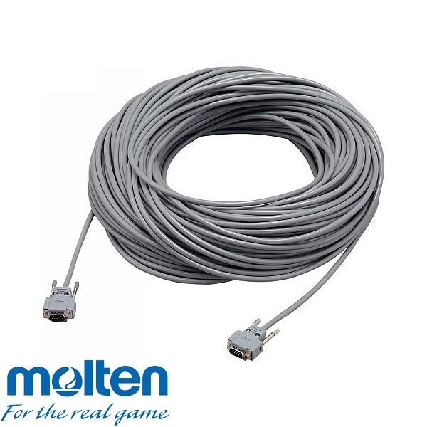 ◆◆ <モルテン> MOLTEN ケーブル D9P80C (バスケットボール)