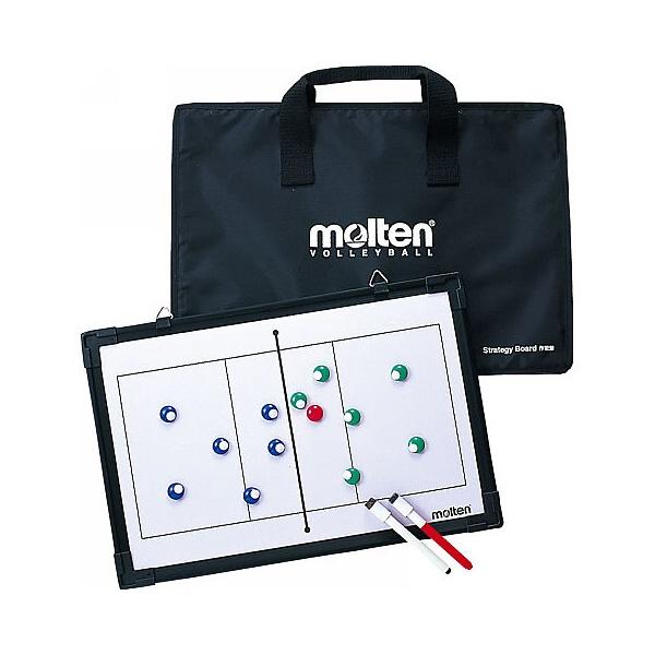 ◆◆ <モルテン> MOLTEN 作戦盤 バレーボール用 MSBV (バレーボール)