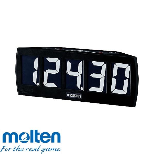 ◆◆ <モルテン> MOLTEN ハンディータイマー アウトドア UD0040 (陸上競技)