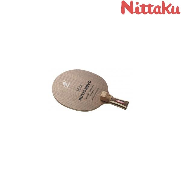 ニッタク Nittaku ルーティスレボ J 卓球 当店限定販売 ペンホルダー お洒落 NC-0200 ラケット