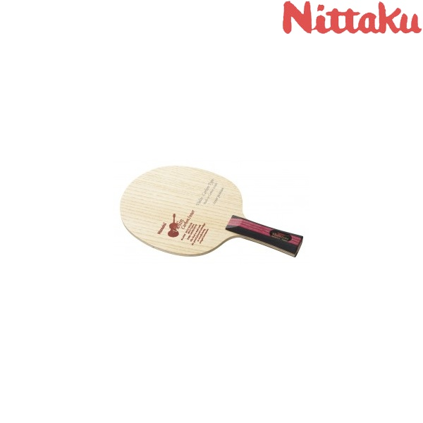 ◆◆● <ニッタク> Nittaku バイオリンCBインナー FL NC-0436 卓球 ラケット シェークハンド